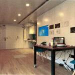 Descripción de la imagen: Interior de la casa accesible